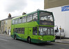 Southern Vectis 1053 - YU52XVN - Ryde (George St) - 19.5.12