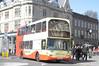 Brighton & Hove 612 - GX03SVC - Brighton (North St) - 10.4.12