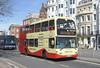 Brighton & Hove 602 - GX03SVG - Brighton (Old Steine) - 10.4.12