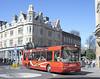 Brighton & Hove 223 - R223HCD - Brighton (North St) - 10.4.12