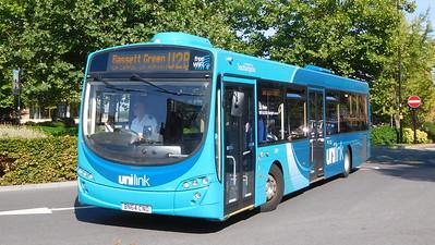 2289 - BN64CNO - Highfield (University Road)
