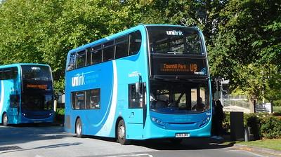 1565 - HJ63JNV - Highfield (University Road)