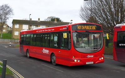 First Southampton 69391 - HY09AUV - Thornhill (Fairfax Court)