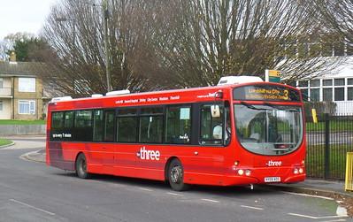First Southampton 69390 - HY09AOS - Thornhill (Fairfax Court)