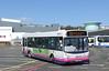 First Cymru 42330 - T630SEJ - Swansea (city centre) - 14.4.14