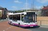 First Cymru 41186 - R186TLM - Swansea (city centre) - 14.4.14