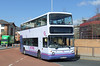 First Cymru 32037 - W807EOW - Swansea (city centre) - 14.4.14