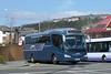 First Cymru 23315 - YN55PXF - Swansea (city centre) - 14.4.14