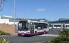 First Cymru 41149 - P149NLW - Swansea (city centre) - 14.4.14