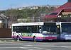 First Cymru 40795 - R299GHS - Swansea (city centre) - 14.4.14