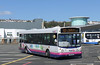 First Cymru 42329 - T629SEJ - Swansea (city centre) - 14.4.14
