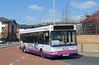 First Cymru 42208 - R208MSA - Swansea (city centre) - 14.4.14