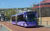 First Cymru 19000 - S90FTR - Swansea (city centre) - 14.4.14