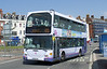 First Wessex 36006 - YN05HGA - Weymouth (King's Statue) - 21.6.14