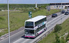 First Wessex 32702 - W702PHT - Portland (New Road) - 21.6.14