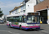 First Wessex 42113 - R613YCR - Weymouth (Commercial Road) - 21.6.14