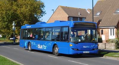 BlueStar 2004 - HF58HTK - Millbrook (Kendal Avenue)