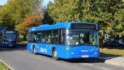 BlueStar 2006 - HF58HTN - Millbrook (Kendal Avenue)