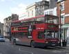 Wilts & Dorset 3166 - W166RFX - Lymington (town centre) - 15.2.12