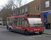 Wilts & Dorset 2681 - V681FEL - Lymington (town centre) - 15.2.12