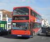 Wilts & Dorset 413 - HF05GGY - Lymington (town centre) - 15.2.12