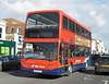 Wilts & Dorset 412 - HF05GGX - Lymington (town centre) - 15.2.12
