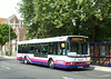 First Solent 66130 - S120JTP - Portsmouth (Bishop Crispian Way) - 12.8.14
