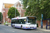 First Solent 66122 - S122UOT - Portsmouth (Bishop Crispian Way) - 12.8.14