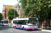 First Solent 42132 - S632KTP - Portsmouth (Bishop Crispian Way) - 12.8.14