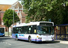 First Solent 65024 - YN54NZY - Portsmouth (Bishop Crispian Way) - 12.8.14