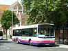 First Solent 66156 - S356XCR - Portsmouth (Bishop Crispian Way) - 12.8.14