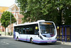 First Solent 47575 - SN14EBK - Portsmouth (Bishop Crispian Way) - 12.8.14