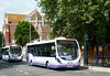 First Solent 47574 - SN14EBJ - Portsmouth (Bishop Crispian Way) - 12.8.14