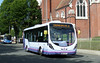 First Solent 47586 - SN14ECD - Portsmouth (Bishop Crispian Way) - 12.8.14