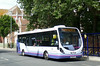 First Solent 47584 - SN14ECA - Portsmouth (Bishop Crispian Way) - 12.8.14