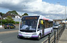 First Solent 53606 - YJ14BKK - Fareham (A32 Gosport Road) - 22.8.14