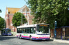 First Solent 66158 - S358XCR - Portsmouth (Bishop Crispian Way) - 12.8.14