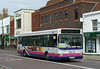 First Solent 42130 - S630KTP - Fareham (West St) - 20.8.14