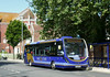 First Solent 63046 - SK63KHX - Portsmouth (Bishop Crispian Way) - 12.8.14