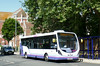 First Solent 47583 - SN14EBZ - Portsmouth (Bishop Crispian Way) - 12.8.14