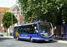 First Solent 63051 - SK63KJF - Portsmouth (Bishop Crispian Way) - 12.8.14