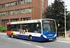 Stagecoach South 36436 - GX61AYP - Basingstoke (Alencon Link) - 20.7.13