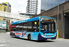 Stagecoach South 36028 - 408DCD - Basingstoke (bus station) - 20.7.13