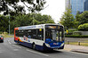Stagecoach South 27831 - GX62BUJ - Basingstoke (Alencon Link) - 20.7.13