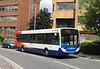 Stagecoach South 27837 - GX62BWJ - Basingstoke (Alencon Link) - 20.7.13