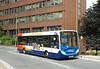 Stagecoach South 36438 - GX62AYT - Basingstoke (Alencon Link) - 20.7.13