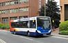 Stagecoach South 27833 - GX62BUV - Basingstoke (Alencon Link) - 20.7.13