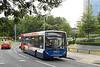 Stagecoach South 36029 - GX07HUY - Basingstoke (Alencon Link) - 20.7.13