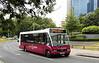 Courtney Coaches KX11EES - Basingstoke (Alencon Link) - 20.7.13