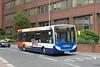 Stagecoach South 36437 - GX61AYS - Basingstoke (Alencon Link) - 20.7.13